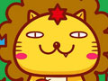 12星座大头猫猫图