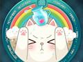 可爱Miu猫咪12星座