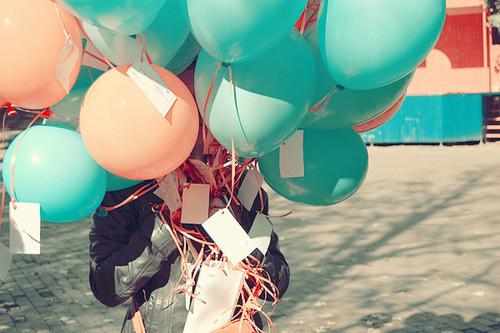 长气球编大白步骤图片