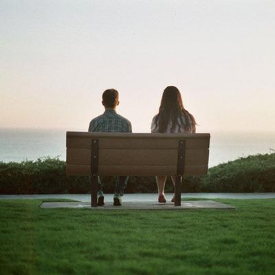 测爱情里你受到的伤害是来自哪儿