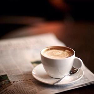 各血型最享受的咖啡厅时光