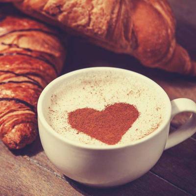 测爱情和面包,你最终