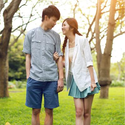测爱情里你们能否成为彼此的阳光