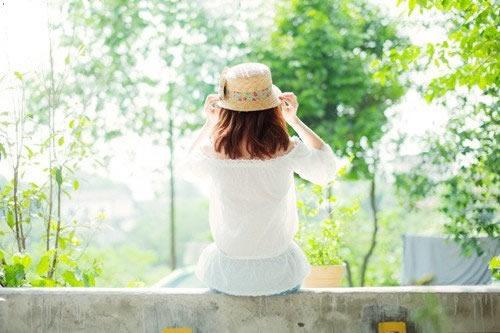 三生肖女最期待夏天的到来